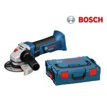 Meuleuse d'angle ø125mm à batterie GWS 18V Li-Ion 18-125 Bosch