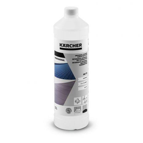 Nettoyant moquette intensif (sans Tensioactif) RM770 1L Karcher 6.295-489.0