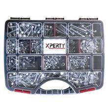 COFFRET VIS AUTOPERCEUSES AC TH DIN 7504K 905 pièces - XPE0461833