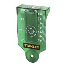 Cible Magnétique Réfléchissante Verte Stanley STHT1-77368