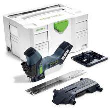 Scies sans fil pour matériaux isolants ISC 240 EB Basic - 577058 Festool