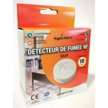 DETECTEUR DE FUMEE AIH5-10 NF
