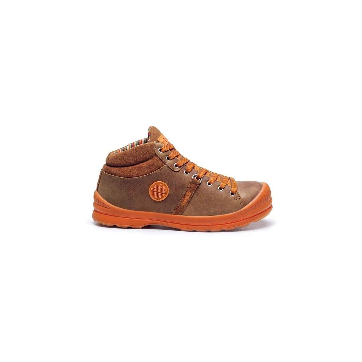 7bbd3681a13 Chaussures de sécurité haute SUMMIT SUPERB S3 SRC brûlé - OUTILS.FR