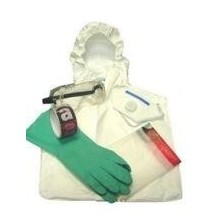 KIT DE PROTECTION ASEP KIT AMIANTE
