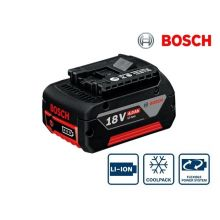 Batterie GBA Bosch 18V 4,0 Ah technologie CoolPack