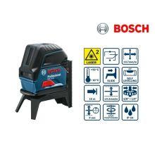 Laser points et lignes rouge GCL 2-15 Bosch 0601066E00