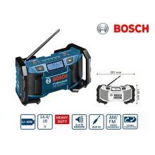 Radio de chantier GML SoundBoxx Bosch