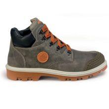 Chaussures de sécurité haute DIGGER DINT S3 HRO SRC argile