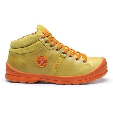 ccd0f27cdcb Chaussures de sécurité haute SUMMIT SUPERB S3 SRC olive - OUTILS.FR