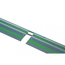 Raccord pour rail de guidage fsv