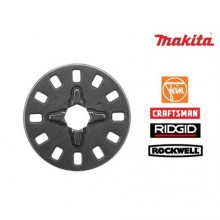 Adaptateur universels Makita pour outils FEIN, CRAFTSMAN, RIDGID et ROCKWELL