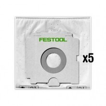 Sac filtre festool pour CTL-SYS
