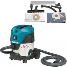 Aspirateur 20 l 1000 W 210 mbar ( kit d'accessoires)Makita