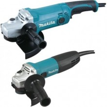 Ensemble de 2 machines (GA5030R + GA9050)Makita