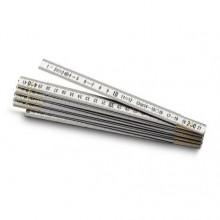 Mesure Pliante 1M X 15Mm Gravemat Duralumin Stanley 0-35-304