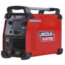 Poste Multi-Procédés SPEEDTEC 200C LINCOLN ELECTRIC