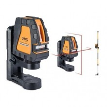 LASER CROIX AUTOMATIQUE FL 40 POWERCROSS SP + CANNE SUPPORT LASER KS3