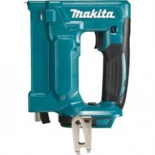 Agrafeuse 18 V Li-Ion 7 / 10 mm (Produit seul)Makita