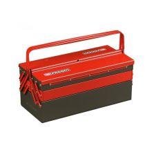 Boîte à outils métallique 5 cases FACOM BT.11GPB