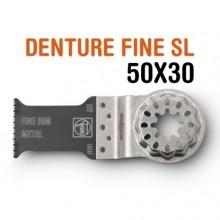 Lame de scie denture fine SL 50x30mm