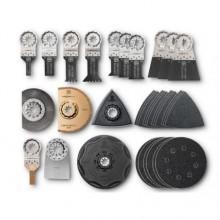 Set de 34 accessoires Best of Renovation