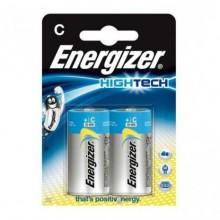 pile alcaline energizer hightech c - lr14
