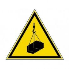 triangle d'avertissement danger 300 mm