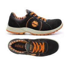 Chaussures de sécurité noires ADVANCE S1P SRC