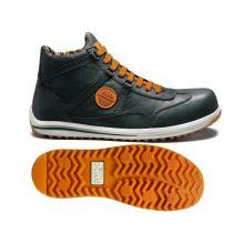 Chaussure de Sécurité haute RACY ANTHRACITE S3 SRC