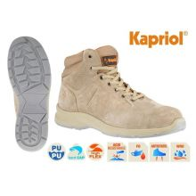 Chaussure de sécurité Hurricane Haute S3 Kapriol