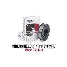 Fils fourrés Sans protection gazeuse Innershield NR-211-MP ø0,9mm 5kg