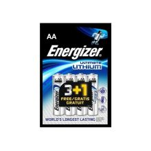 Pile Ultimate Lithium Energizer AA 1,5V