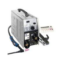 Poste de soudure Inverter TIG 168 DC HF (sans mano) GYS