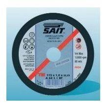 Disque à tronçonner BF/TM A46T SAIT
