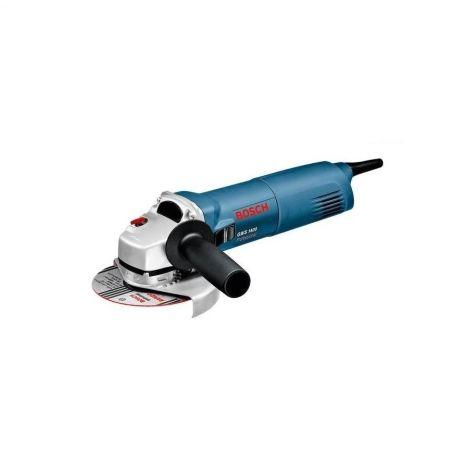 Meuleuse angulaire à 2 mains GWS 1400 ø125mm 1400W Bosch