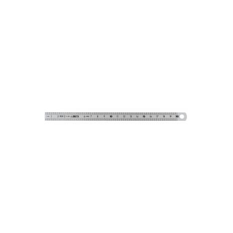 150 mm metrique reglet inox 2 faces dela.1051.150 Facom
