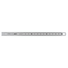 200 mm metrique reglet inox 2 faces dela.1051.200 Facom