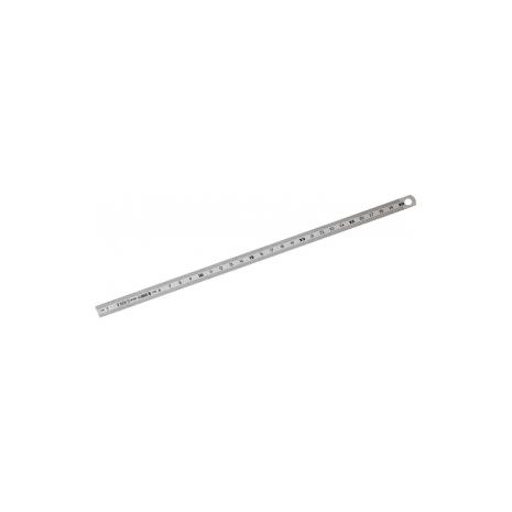300 mm metrique reglet inox 2 faces dela.1051.300 Facom