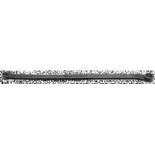 Cle poly longue 15dg 7/32x1/4 57l.7/32x1/4 Facom