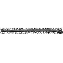 Cle poly longue 15dg 8x10 spline 57l.8x10spl Facom