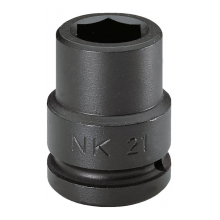 Douille impact 3/4' 6pt 26mm nk.26a Facom