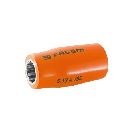 DOUILLE 1/2 ISOLEE 19 MM S.19AVSE FACOM