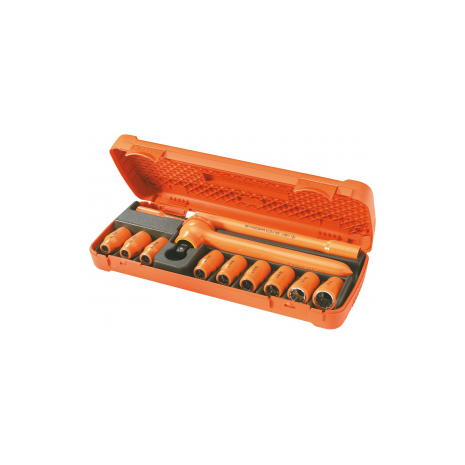 Coffret 12 Outils 1 2 Isol S 400avse Facom Outils Fr