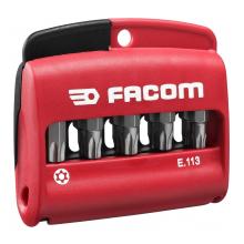 Facom EH.107 Embout 1//4 6 Pans 7,0 L 25Mm