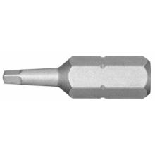 Embout 1/4 carre n 2 long 25mm ecar.102 Facom