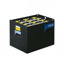 Batterie 12 V / 60 Ah