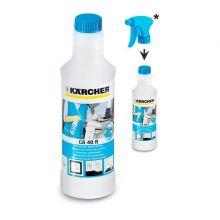 CA 40 R 0,5l nettoyant vitres prêt à l'e Karcher 6.295-687.0