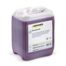 Acide détartrant, contient de l'acide chlorhydrique RM 101 ASF, 5 l Karcher 6.295-398.0