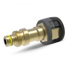 Adaptateur 7 EASY!Lock - M 18 x 1,5 Karcher 4.111-035.0