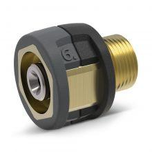 Adaptateur 6 EASY!Lock - M 22 x 1,5 Karcher 4.111-034.0
